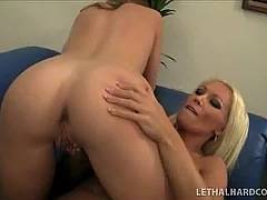 Cougars Crave Kittens HD